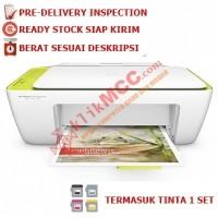[+ tinta] Printer HP 2135 Multifungsi BARU & GARANSI RESMI