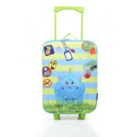Jual SALE Okiedog Wildpack Trolley L Hippo Murah