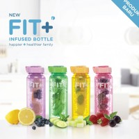 Jual New FIT+ Infused Bottle Murah
