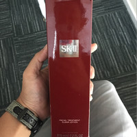 Jual SK-II/SK-2/SK2/SKII/SK II FTCL FACIAL TREATMENT CLEAR LOTION 215ML Murah