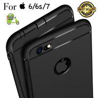Jual Silicon Silikon Slim Case Softcase Iphone 6/6s/7 Murah