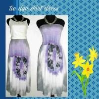SALE !! Cucu Gudang Skirt Dress