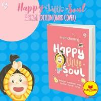 Happy Little Soul (HARD COVER) + Jam Dinding - @retnohening