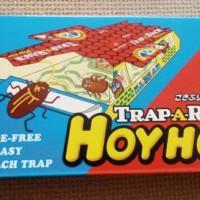 Jual AMPUH! HOY HOY Trap A Roach - Perangkap Kecoa / Cockroach Trap (5 pcs) Murah