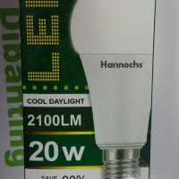 Lampu LED Hannochs 20w 20 Watt Grand Premier