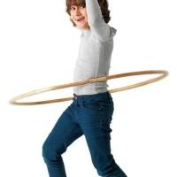 Hulla Hop Rotan Anak 50cm / Hula Hop / Hula Hoop