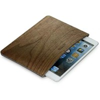 Jual ACC CASE CASING HANDPHONE : SAMDI UNIVERSAL TAS WALNUT LAPTOP MACBOOK Murah