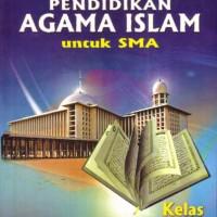 BUKU BSE Pendidikan Agama Islam SMA XII