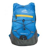 Tas Gunung Lipat / Backpack / Sepeda Waterproof 17L Xinguanhua
