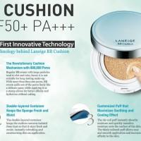 Jual Kosmetik Laneige BB Cushion Pore Control SPF50+ PA++ Murah