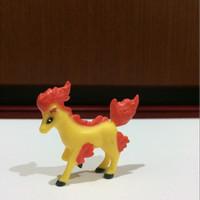Jual Pokemon figure 1 pcs ( ponyta ) Murah