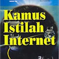 KAMUS ISTILAH INTERNET - WAHANA KOMPUTER - BUKU KAMUS B65