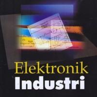 ELEKTRONIK INDUSTRI - FRANK D. PETRUZELLA - BUKU MIPA B56