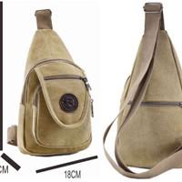 Jual BEST SELLER Bodypack Bag Tas Selempang Pria Mighty Pegasus A365A Murah