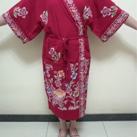 Jual Baju Batik Kimono Murah