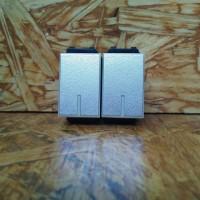 Jual Saklar Panasonic Full Color Wide Series Style E WESJ557 Berkualitas Murah