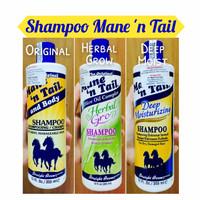 Jual Shampoo Kuda Mane n Tail Original USA Murah Murah