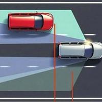 Jual Cermin Kaca Spion Kecil Mini Cembung Wide Angle Blind Spot Car Mirro   Murah