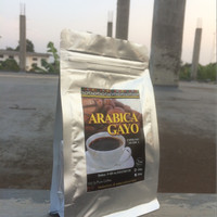 Jual Arabika Gayo 150g | powder | roasted bean Murah
