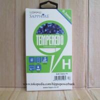 Jual Hippo Sapphire Tempered Glass Samsung Galaxy A5 Murah Murah