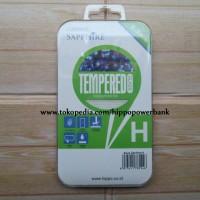Jual Hippo Sapphire Tempered Glass Asus Zenfone 4 Diskon Murah