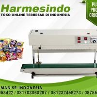MESIN PRESS PLASTIK SEALER FR-900V KEMASAN Pembungkus Makanan Snack