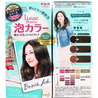 Jual Liese Prettia Bubble Hair British Ash Pewarna Rambut Murah