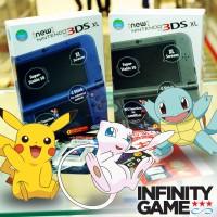 Jual New  Nintendo 3DS XL Murah