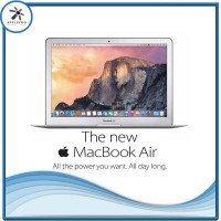 Jual NEW Apple MacBook Air 2017 MQD42 13.3
