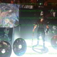 Jual PS4 Final Fantasy XV Ultimate Collector's Edition (Region 3 / Englis   Murah