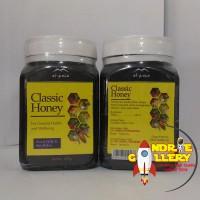 Harga grosir madu alami classic honey original madu murni plus royal   Pembandingharga.com