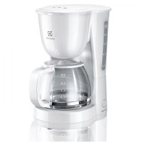 Electrolux Coffee Maker 1.25 Liter - ECM1303W