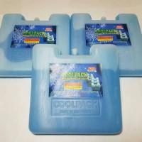Ice Pack Kotak Blue Ice 15 x15x2,5cm