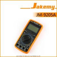 Jual Termurah Jakemy Digital Multimeter - JM-9205A Terbaik Murah