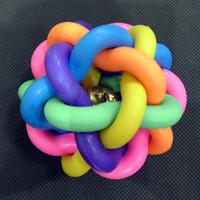 Jual Mainan Anjing Big Color Ball US-P526-2 Murah