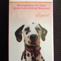 Jual Vitamin Anjing / Eka Farma Prolactin 120ml Murah