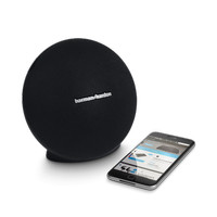 Jual JUAL  Harman Kardon Onyx Mini Portable Bluetooth Speaker - Black Promo Murah