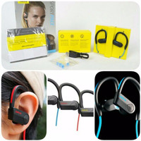 Jual  [TRAND]  Stereo Bluetooth HF Headset Handsfree JABRA SPORT PACE Wirel Murah