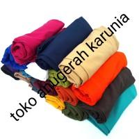 Harga Rok Panjang Travelbon.com