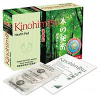 Jual Kinohimitsu Health Pad Koyo Detox - Detoks - Isi 6 Pcs  Murah