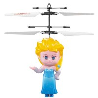 Jual #IA004 - Flying Toy Mainan Anak Terbang Minion Hello Kitty Frozen Dll Murah