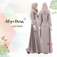 AFIYA Dress by Valisha
