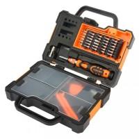 Jual Termurah Jakemy 44 in 1 Professional Hardware Screwdriver Tools - JM Murah