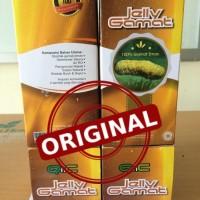 Obat Asam Lambung Tinggi Ampuh Herbal Jelly Gamat