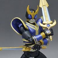 Premium Bandai SHF Limited Kamen Rider Kuuga Rising Titan Form