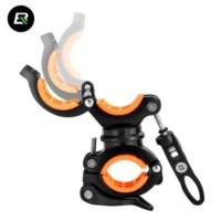 Jual HOT Rockbros Mounting Bracket - Breket Lampu Senter Sepeda Multifungsi Murah