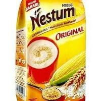 Jual Nestle Nestum Original 500 gram / Minuman Sereal Gandum Jagung / Oat Murah