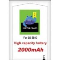 #FA022 - Battery Hippo Blackberry Cx2 2000mAh