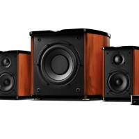 Speaker Swan HIVI M50W