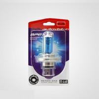 Jual [LAMPU MOTOR] Lampu Motor Halogen Autovision H4 Murah